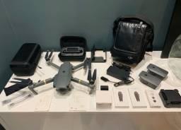 Drone DJI Mavic Pro + Fly More Combo