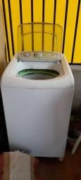 Máquina de lavar/centrífuga