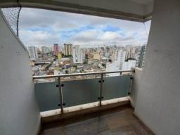 Alugo apto. último andar (20º). Lazer completo no Centro da Capital de São Paulo!