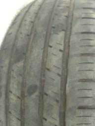 Vendo 02 ( dois)  pneu usado 250 reais cada