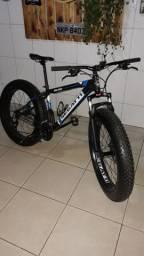 Bike Fat Trilha