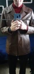 Jaqueta de couro Wilsons Leather