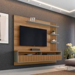 Título do anúncio: Painel Home para TV até 65 Polegadas