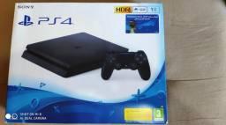 PlayStation 4 Slim PS4 Hd 1 Tb