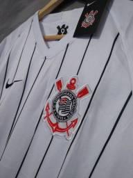 Camisa Corinthians Tam.P
