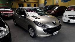 Peugeot 207 2010 completo
