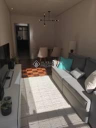Apartamento à venda com 2 dormitórios em Vila ipiranga, Porto alegre cod:124595