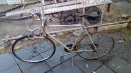 Vendo bike antiga Caloi 10
