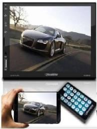 Multimídia Universal da Roadstar RS-505MP5 BR