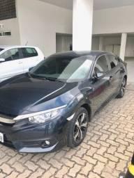 Honda Civic 2.0 EX Aut 2019 *Joao luiz