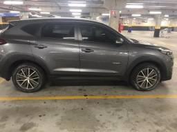 Título do anúncio: Hyundai New Tucson Gl 1.6 Turbo 2018