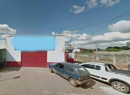Casa com 3 dormitórios à venda, 302 m² por R$ 232.704,00 - Parque JK - Luziânia/GO
