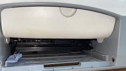 Impressora HP com scaner