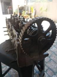 Cabeçote de motor AP 1.6