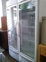 Refrigerador Frilux VCF-550-2 porta dupla