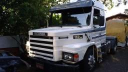 Scania 112 HS 89/89