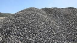 Areia - Pedra brita - Pó de Pedra- Pedrisco - Ótimo Preço.  Pague com cartão.