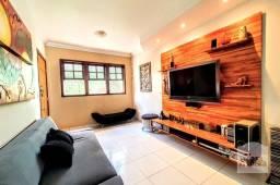 Casa à venda com 4 dormitórios em Santa mônica, Belo horizonte cod:314272