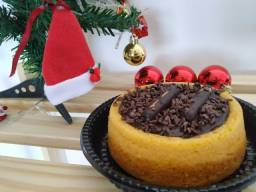 Dream's Cake