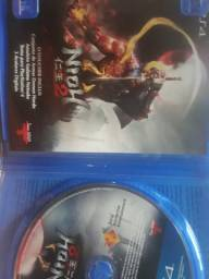Vendo Nioh II Only for Playstation 4