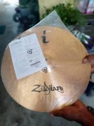 "Crash Zildjian iFamily 17"""