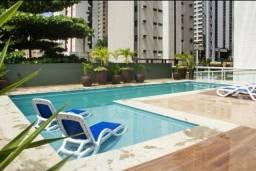 Apartamento três suítes, projetado, novo, andar privilegiado, Aldeota