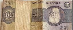 Cédulas Cruzeiro