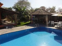Casa em Aruanã - 6 suítes