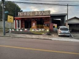 Título do anúncio: TERRENO à venda com 420m² por R$ 550.000,00 no bairro Tatuquara - CURITIBA / PR