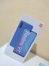 Xiaomi Redmi 9T zerado