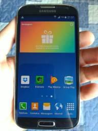 Samsung S4 novinho