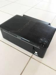 Impressora Multifuncional Epson Stylus TX125