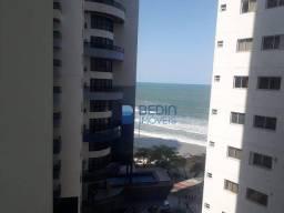 Apartamento Quadra Mar 2 dormitórios locação temporada Centro Balneário Camboriú