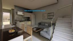 Vendo casa 2 quartos com quintal e garagem - Pontal - Angra dos Reis