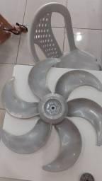 Hélice 6 pás para ventilador 40cm