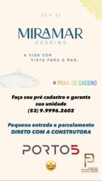 ATENÇÃO PRAIA DO CASSINO E INVESTIDORES - OPORTUNIDADE