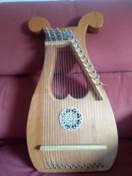 Lira (Mini Harpa) 23 cordas