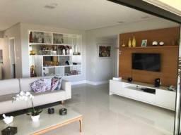 Apartamento à venda com 4 dormitórios em Patamares, Salvador cod:BAAP40002