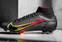 Chuteira Nike Mercurial Elite FG