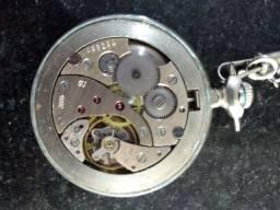Relógio de bolso raro