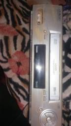 2 video cassete