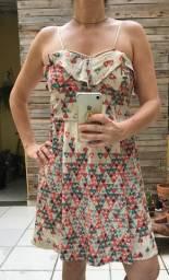 Vestido Maria Filo