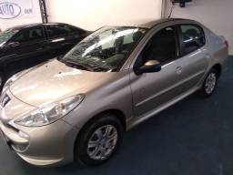 Peugeot 207 Passion 1.4 completo