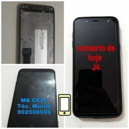 Conserto de smartphone Android e iphone
