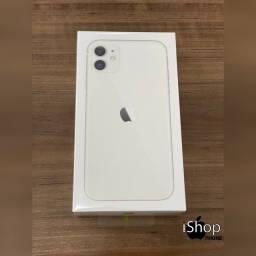 iPhone 11 128 GB Branco lacrado