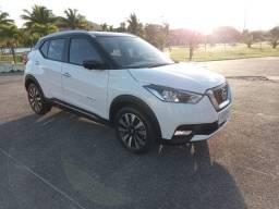 Nissan Kicks 1.6 16v Sl Aut. 5p.2017/2018