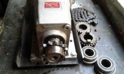 Motor  Redutor  1cv