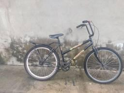 Vendo bike rodando normalmente
