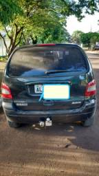 Renault Scenic completo RT 2.0 16v. Ano 2003