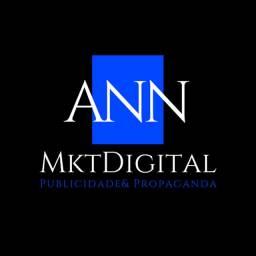 AnnMktdigital Prospecção Clientes